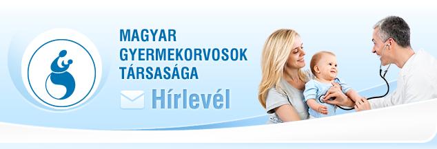 Magyar Gyermekorvosok Társasága